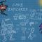Cave Explorer Blueprints
