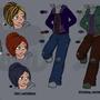 Character Development: part.2 by Jinx-25