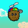 Fluff-Copter by Fluff-Copter