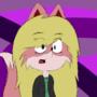 Lisa The Furry Fox by AilieTheWolf