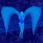 Crying Angel by NinjaPotatoGuy
