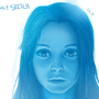 Daily Sketch January 6th 2014 by AtTheSpeedOf