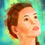 Starfall by Tom-Cii