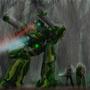 Russian Assaunt Bot by bologen111