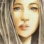 Arwen by yoker