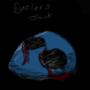 Eyeless Jack's Mask