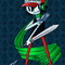 Quote - Cave Story fan art