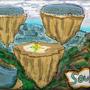 Soul Orb Tournament Stadium by Eggmanslim