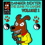 CH 2 DANGER DEXTER VOLUME 1 by WillieD891
