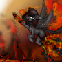 Luci into hell! [Sketch] by bologen111