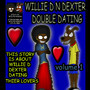 CHAPTER 4 DOUBLE DATING by WillieD891