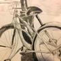 Bike by Allisawn