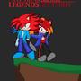 Tye: Legends Return by TYNIC12