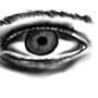 Just an eye by Pixel-DJ