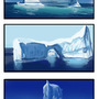 Ice Landscapes by FASSLAYER