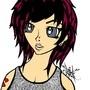 Andrea by KillahCrackRock