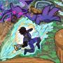 Hero Vs. DDG by Eggmanslim