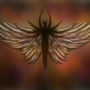taking flight by TrojanMan87