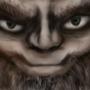caveman by TrojanMan87
