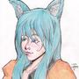 Bunny Girl by LucasMZ