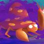 Parasect Poison by ColonelCheru