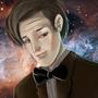 Doctor Who RAP! by kiareri