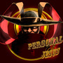 Personal Jesus by Tufozzy