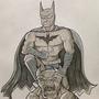 Batman by Rennis5