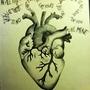My Love by legendofslotha