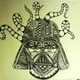 Vaderpus by legendofslotha