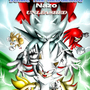 Nazo Unleashed Poster Remaster by MajinThrenok