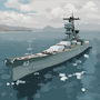 Battleship Study