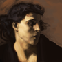 Sargent Study by matinat0r