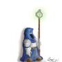 Warlock by jaconsy