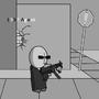 L337 Agent (As Seen) by xXJames101Xx