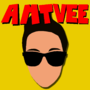 My Channel Logo by AMTVEE