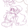 Preview of Doodles by G3no