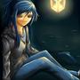 Lamplight by pleadin18