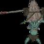 Goblin Arsonist by LinkTCOne