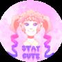 Stay Cute by Jessapocolypse