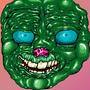 Mad Mask by Rhol