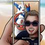 Pokémon Trainer Mitch by FallenMorning