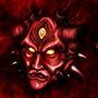 Diablo by Denstaiga