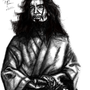 Samurai by Denstaiga