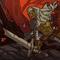 Darkest Dungeon: THe Leper