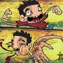 Ou Life , stop it! by KeltsGrizz