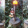 Wizard Lamp