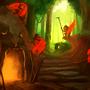 Treasure Hunters by Xephio