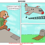 Pinball Comic 11 by PinballComic