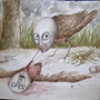 Cannibalism by linda-mota